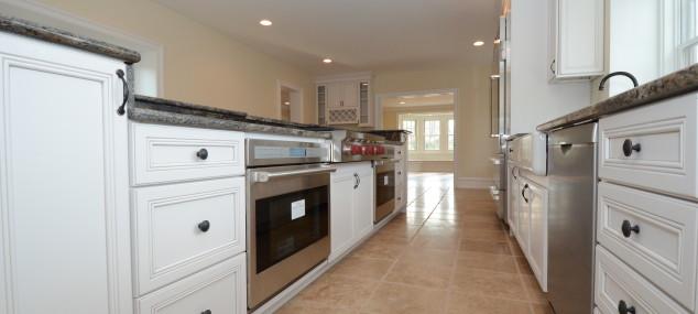 Kitchen – Alt. View