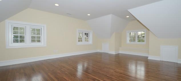 Upstairs Flooring & More